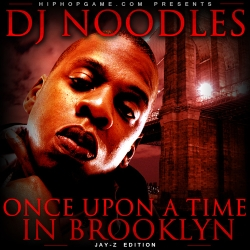 Once Upon A Time In Brooklyn Thumbnail