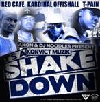 Akon & DJ Noodles It's A Shake Down