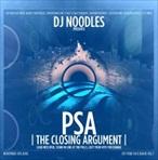 DJ Noodles The Closing Argument