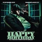 Notorious B.I.G. Happy Birthday