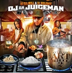 DJ Ill Will, DJ Holiday & OJ Da Juiceman Culinary Art School 2