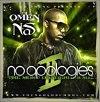 DJ Omen & Nas No Apologies Vol. 2