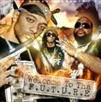 DJ Ophax Welcome To Tha Future