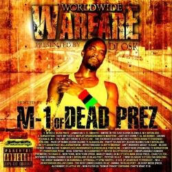 Worldwide Warfare Mixtape Thumbnail
