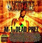 DJ Osk Worldwide Warfare Mixtape
