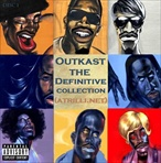 Outkast The Definitive Collection (Disc 1)
