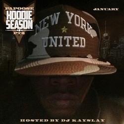 Hoodie Season Pt 2 Thumbnail