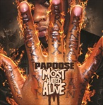 Papoose Most Hated Alive