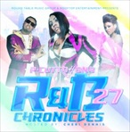 DJ Pcutta R&B Chronicles Chapter 27