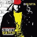Pcutta Street Beats 20 'Instrumentals'