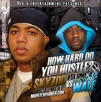 Mr. Peter Parker How Hard Do You Hustle Vol. 4: Skyzoo VS Wale