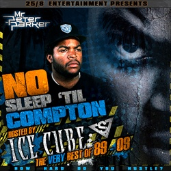 Ice Cube 'No Sleep Til Compton' Thumbnail