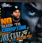 Mr. Peter Parker Ice Cube 'No Sleep Til Compton'