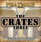 Phatmike The Crates 3