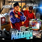 Dub Floyd & Phene This Is Phene Mix Vol. 2
