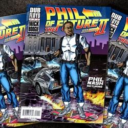 Phil Of The Future Pt. 2 Thumbnail
