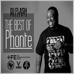 The Best of Phonte Thumbnail