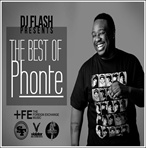 DJ Flash & Phonte The Best of Phonte