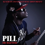 DJ Scream & Pill The Diagnosis