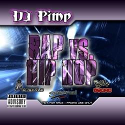 Rap Vs. Hip-Hop Thumbnail