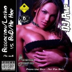 Reggaeton/Latino vs. RnB/Hip Hop Vol. 16 Thumbnail