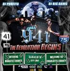 DJ Purfiya & DJ Big Dawg 941 Radio Vol. 1