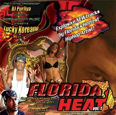 Florida Heat Vol. 1 Thumbnail