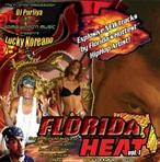 DJ Purfiya Florida Heat Vol. 1