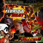 DJ Purfiya Florida Heat Vol. 2