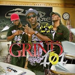 Grind Mode Mixtape Thumbnail