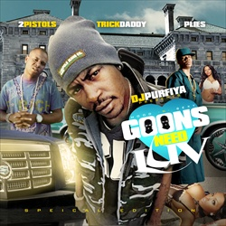 Hood N Sexy 'Goons N Luv' Thumbnail