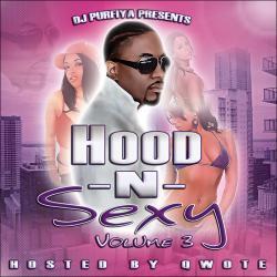 Hood N Sexy Vol. 3 Thumbnail
