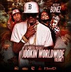 DJ Purfiya Jookin Worldwide Vol. 1