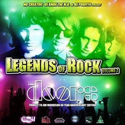 Legends of Rock Vol. 1 Thumbnail