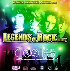 DJ Purfiya & Jim Morrison Legends of Rock Vol. 1