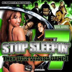 Stop Sleepin' Vol. 7 Thumbnail
