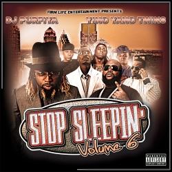 Stop Sleepin Vol. 6 Thumbnail
