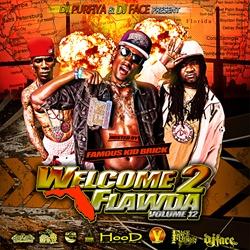 Welcome 2 Flawda Vol. 12 Thumbnail