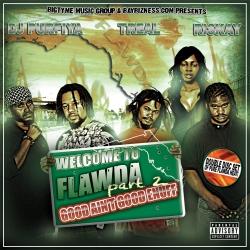 Welcome 2 Flawda Vol. 2 Disc 1 Thumbnail