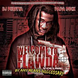 Welcome 2 Flawda Vol. 3 Thumbnail