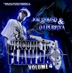DJ Purfiya Welcome 2 Flawda Vol. 4