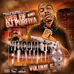 Welcome To Flawda Vol. 5 Thumbnail