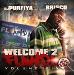 DJ Purfiya Welcome To Flawda Vol. 6