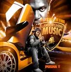 Pusha T Lamborghini Music