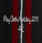 Pusha T Play Cloths Holiday 2011 Mixtape