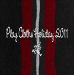 Pusha T Play Cloths Holiday 2011 Mixtape