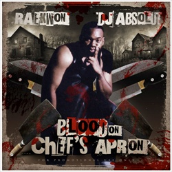 Blood On Chef's Apron Thumbnail
