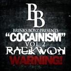 Raekwon Cocainism 2