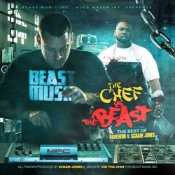 The Chef Vs The Beast Thumbnail