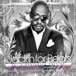 Jackin For Beats Vol. 2 Thumbnail